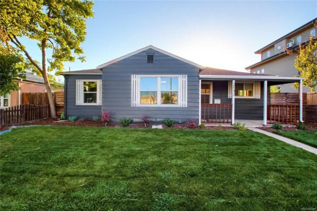 2542 S Cherokee Street, Denver, CO 80223 (#7301113) :: Wisdom Real Estate