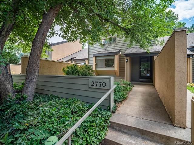 2770 Northbrook Place, Boulder, CO 80304 (MLS #7301225) :: 8z Real Estate