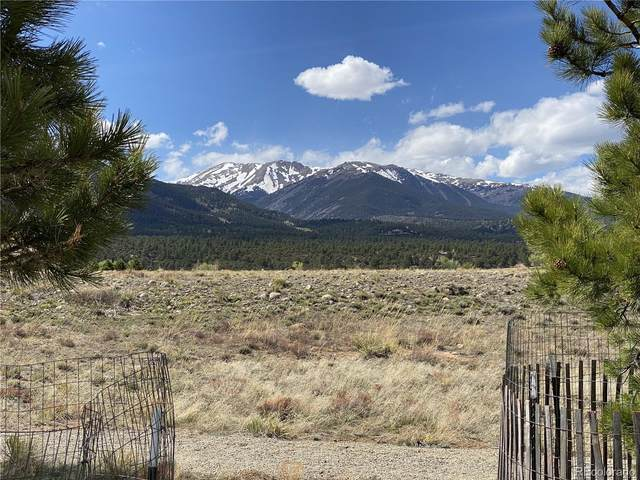17430 Reserve Drive, Buena Vista, CO 81211 (MLS #7301906) :: Bliss Realty Group