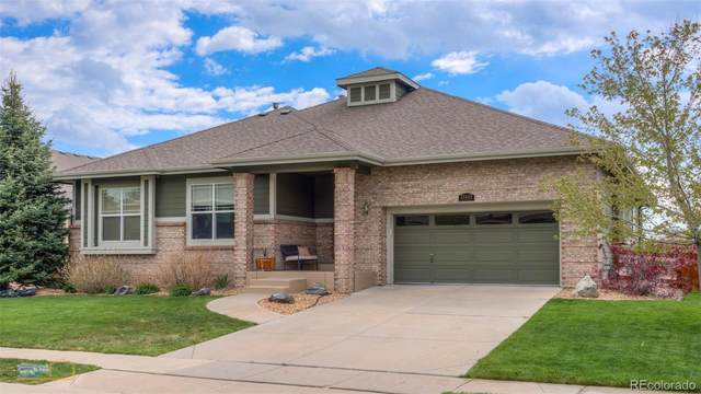 13448 King Lake Trail, Broomfield, CO 80020 (#7302225) :: The Brokerage Group