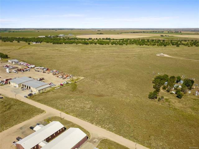 12797 Energy Road, Fort Morgan, CO 80701 (MLS #7302786) :: Keller Williams Realty