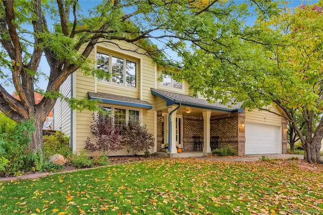 5019 Redbud Court, Fort Collins, CO 80525 (#7302917) :: The DeGrood Team