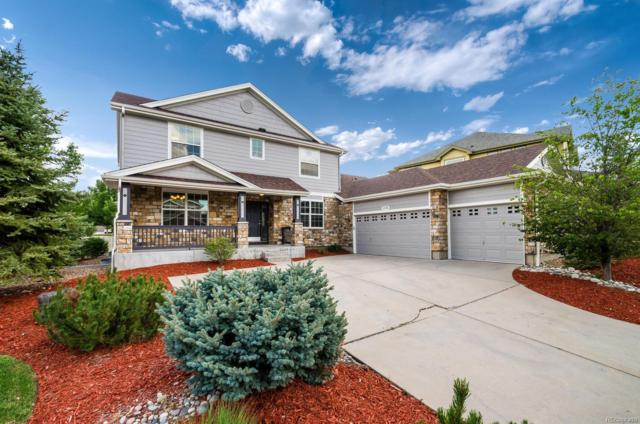 22194 E Geddes Place, Aurora, CO 80016 (MLS #7302986) :: 8z Real Estate