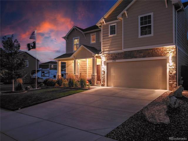 6341 Vickie Lane, Colorado Springs, CO 80923 (#7303247) :: The Healey Group