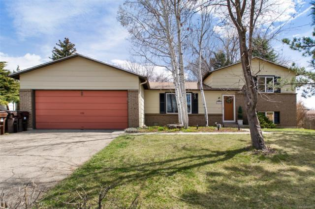 4508 Ashfield Drive, Boulder, CO 80301 (#7303257) :: The Peak Properties Group