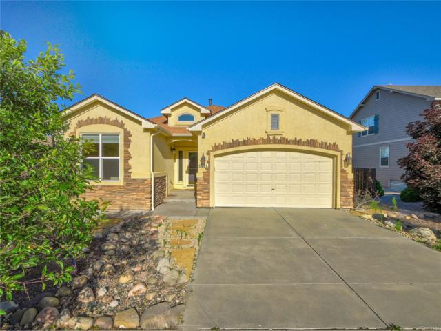 6254 Canyon Crest Loop, Colorado Springs, CO 80923 (MLS #7303714) :: 8z Real Estate