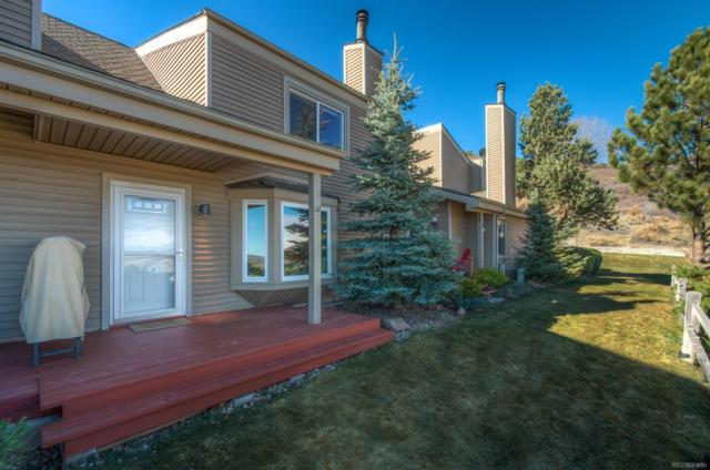 6988 Buckskin Drive, Littleton, CO 80125 (#7303846) :: Hometrackr Denver