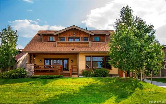 21 Meadow Trail, Fraser, CO 80442 (#7304270) :: The DeGrood Team