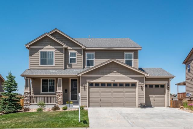 7709 Sabino Lane, Castle Rock, CO 80108 (MLS #7304830) :: 8z Real Estate