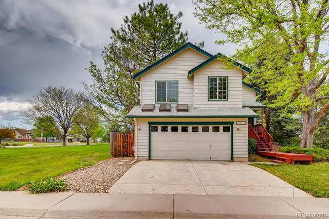 3961 W 126th Avenue, Broomfield, CO 80020 (#7305620) :: The Peak Properties Group