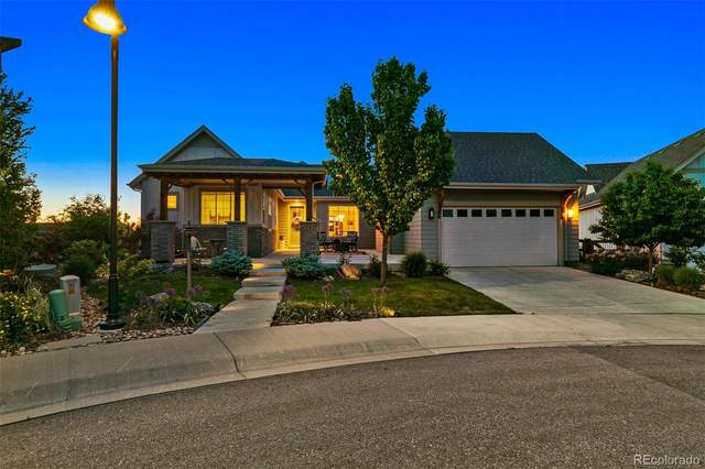 4471 Chaplin Creek Court, Loveland, CO 80538 (#7305816) :: Compass Colorado Realty