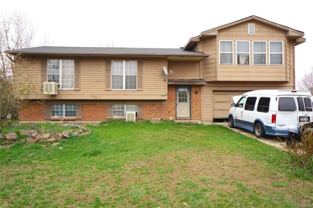 11286 Donley Drive, Parker, CO 80138 (#7306089) :: The HomeSmiths Team - Keller Williams
