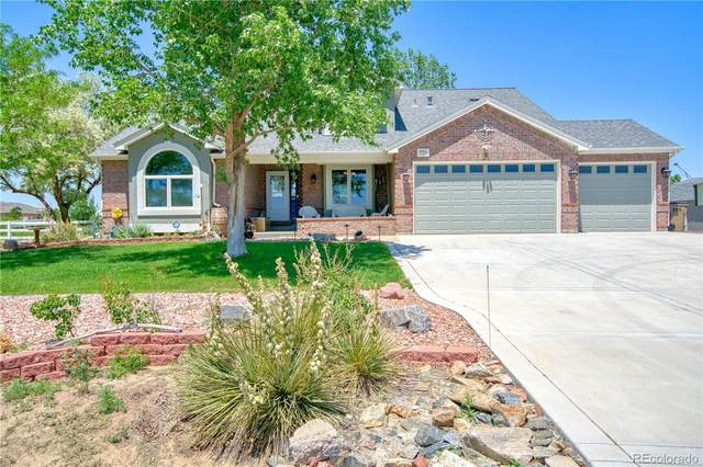 29951 E 163rd Place, Brighton, CO 80603 (#7306103) :: The DeGrood Team