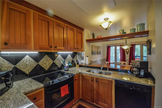 402 Wild Irishman Road #1917, Dillon, CO 80435 (#7306149) :: Colorado Home Finder Realty