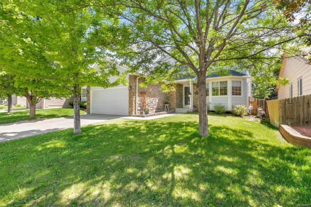 13926 Garfield Street, Thornton, CO 80602 (#7306259) :: The HomeSmiths Team - Keller Williams