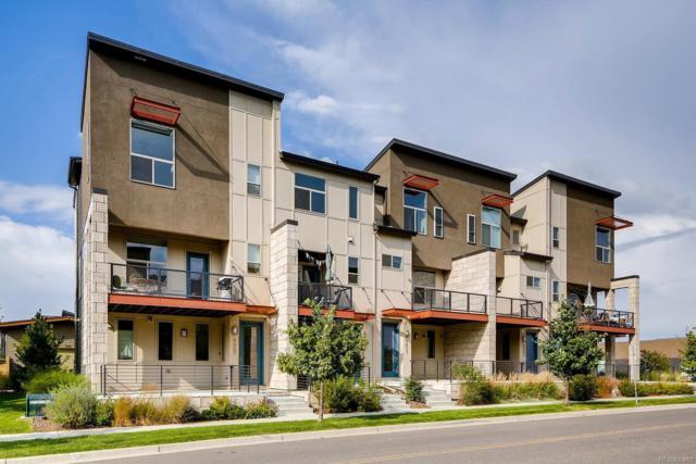 9077 E 50th Avenue, Denver, CO 80238 (MLS #7306266) :: 8z Real Estate
