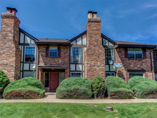 3825 S Monaco Parkway #239, Denver, CO 80237 (#7306664) :: The City and Mountains Group