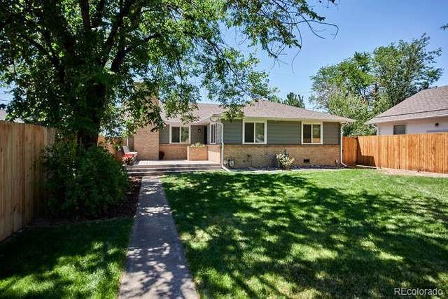 2071 S Humboldt Street, Denver, CO 80210 (MLS #7306697) :: Find Colorado