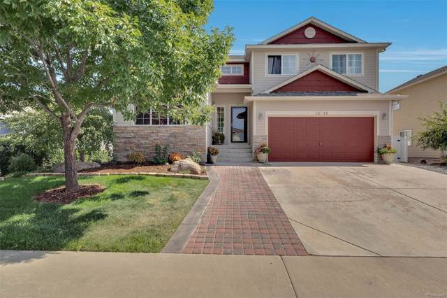 16316 9th Street, Mead, CO 80542 (#7306761) :: The DeGrood Team