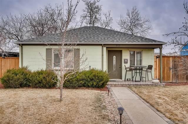 3410 Dexter Street, Denver, CO 80207 (#7306897) :: Finch & Gable Real Estate Co.