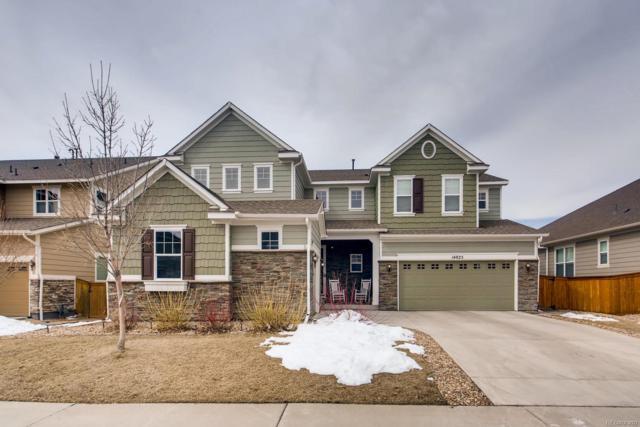 14025 Milwaukee Street, Thornton, CO 80602 (#7306909) :: Compass Colorado Realty