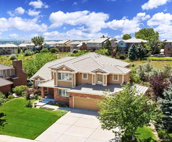12150 W Auburn Avenue, Lakewood, CO 80228 (MLS #7307426) :: 8z Real Estate