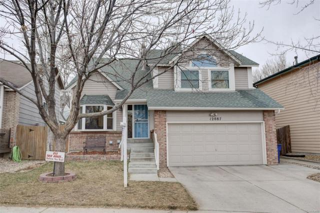 12087 Ivy Court, Brighton, CO 80602 (MLS #7307630) :: 8z Real Estate