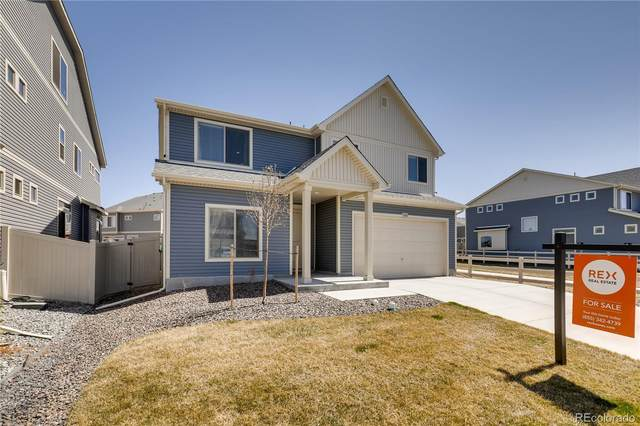 5352 Truckee Street, Denver, CO 80249 (#7308034) :: Berkshire Hathaway HomeServices Innovative Real Estate