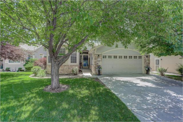 4752 W 103rd Circle, Westminster, CO 80031 (#7308036) :: The Heyl Group at Keller Williams