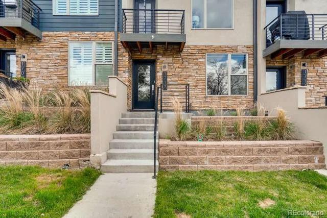 1713 Eaton Street, Lakewood, CO 80214 (MLS #7308640) :: 8z Real Estate