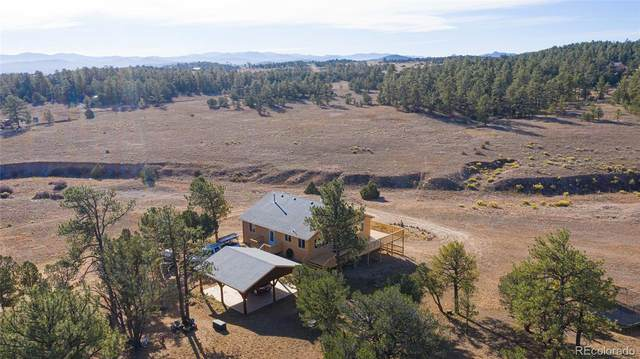 180 Iron Mountain Road, Cotopaxi, CO 81223 (#7308859) :: The DeGrood Team