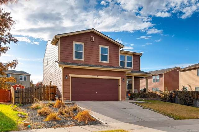 5397 Laredo Court, Denver, CO 80239 (MLS #7308876) :: Neuhaus Real Estate, Inc.