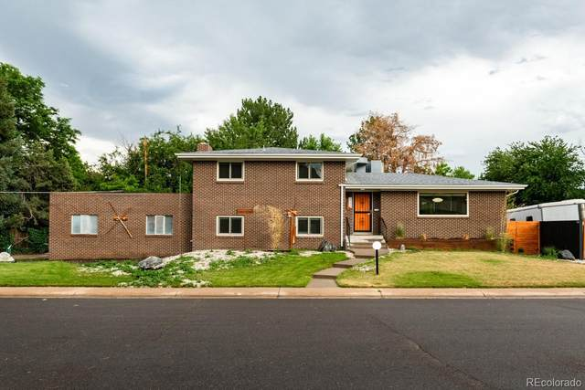 2106 S Harlan Street, Denver, CO 80227 (MLS #7309128) :: 8z Real Estate