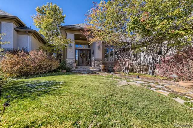 1310 Woodmont Way, Castle Pines, CO 80108 (#7309178) :: The DeGrood Team