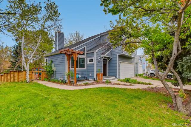 420 Grouse Court, Louisville, CO 80027 (#7309427) :: Berkshire Hathaway HomeServices Innovative Real Estate