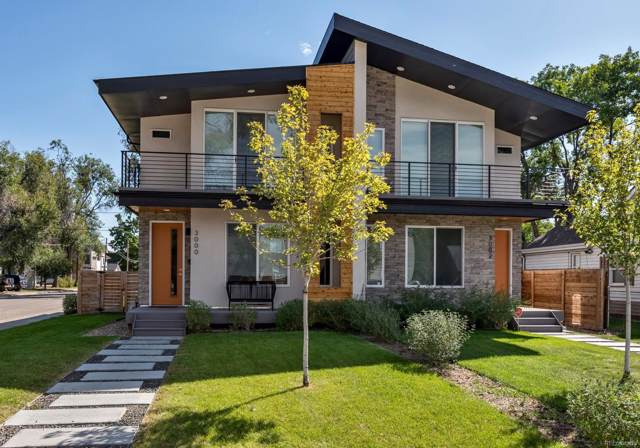 3000 S Elati Street, Englewood, CO 80110 (MLS #7309476) :: 8z Real Estate