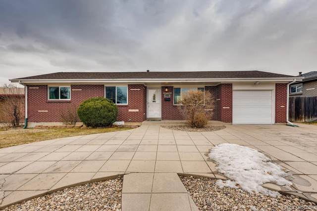 2154 S Fenton Street, Denver, CO 80227 (#7309967) :: The Gilbert Group