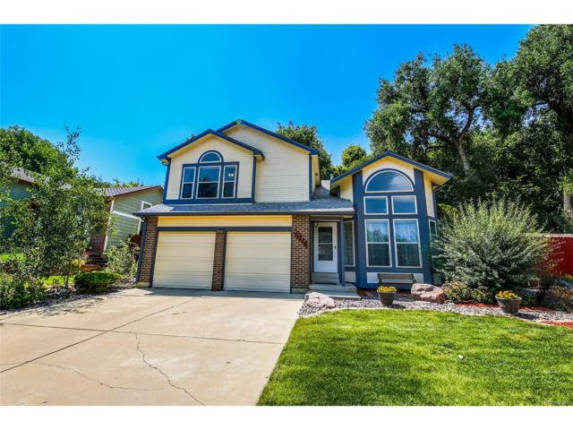 11270 W 66th Place, Arvada, CO 80004 (MLS #7310706) :: 8z Real Estate