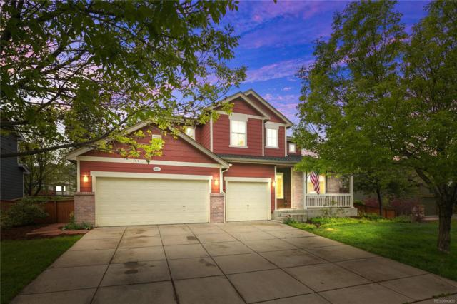 645 Americana Road, Longmont, CO 80504 (#7310815) :: The Heyl Group at Keller Williams