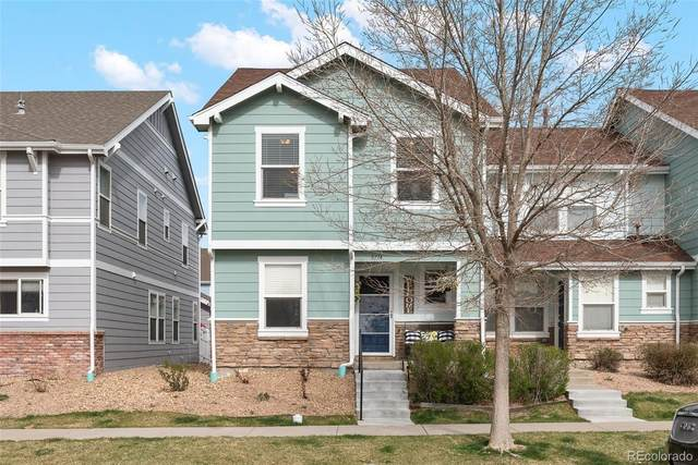 5774 Biscay Street, Denver, CO 80249 (#7311077) :: The Artisan Group at Keller Williams Premier Realty