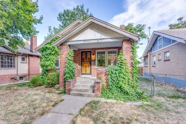 3946 Alcott Street, Denver, CO 80211 (#7311147) :: The Peak Properties Group