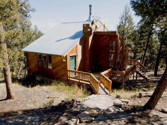 2396 Middle Fork Vista, Fairplay, CO 80440 (#7311403) :: Own-Sweethome Team