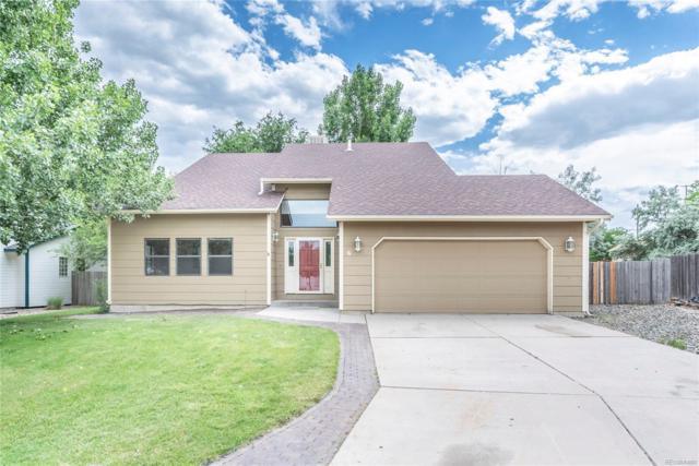 6 Silversmith Court, Pueblo, CO 81008 (#7311804) :: 5281 Exclusive Homes Realty