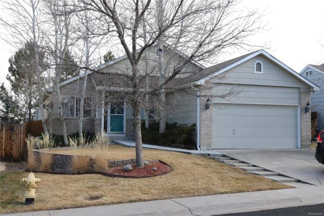 5318 S Ukraine Street, Aurora, CO 80015 (#7311960) :: Colorado Team Real Estate