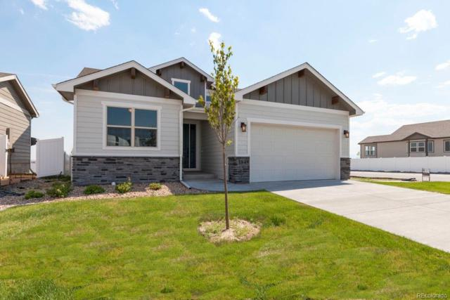 6093 Carmon Drive, Windsor, CO 80550 (#7312259) :: The Heyl Group at Keller Williams