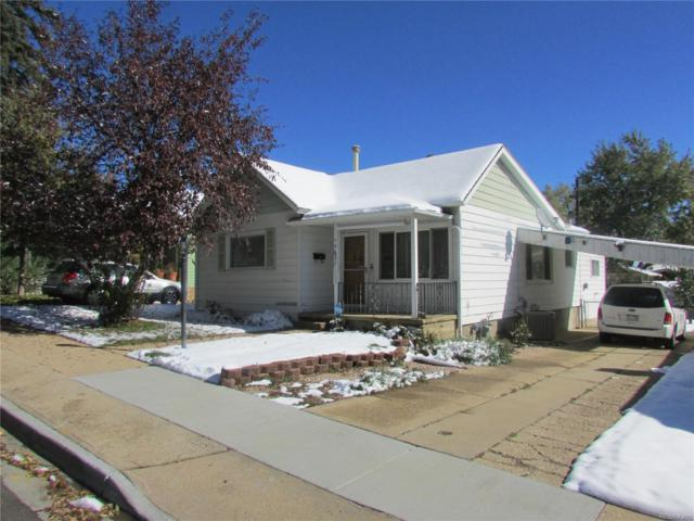 1016 Grant Avenue, Louisville, CO 80027 (#7312435) :: The HomeSmiths Team - Keller Williams