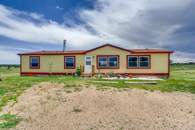 40698 Gold Nugget Drive, Deer Trail, CO 80105 (#7312489) :: The HomeSmiths Team - Keller Williams