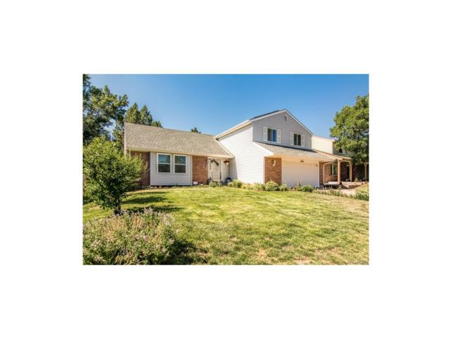 14700 E Baltic Place, Aurora, CO 80014 (MLS #7312645) :: 8z Real Estate