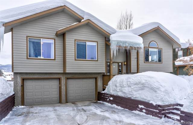 27690 Silver Spur Street, Steamboat Springs, CO 80487 (#7312830) :: The Heyl Group at Keller Williams