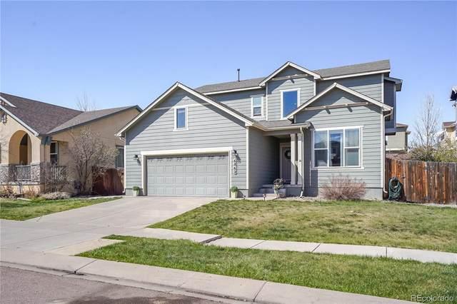 6862 Cool Spring Way, Colorado Springs, CO 80923 (MLS #7312960) :: 8z Real Estate